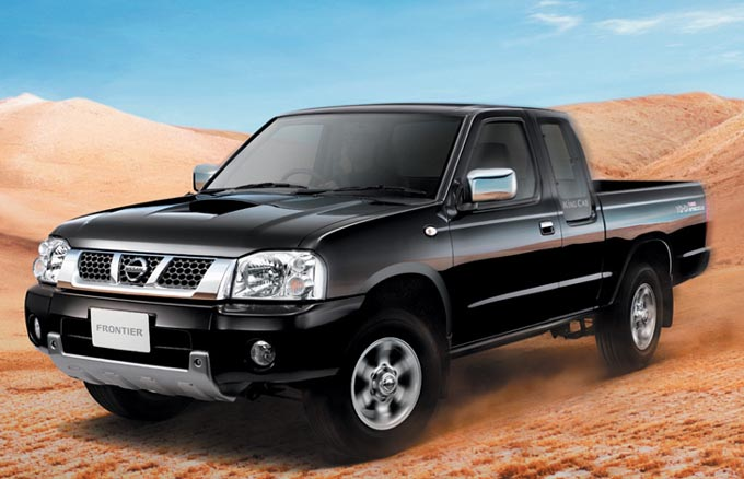 nissan frontier thaialnd used and nissan navara new and used at thailand top pickup truck dealer. Black Bedroom Furniture Sets. Home Design Ideas