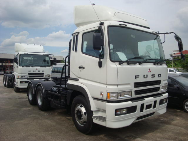 Fuso Thailand Dealer Fuso Canter UK Australia Thailand's top
